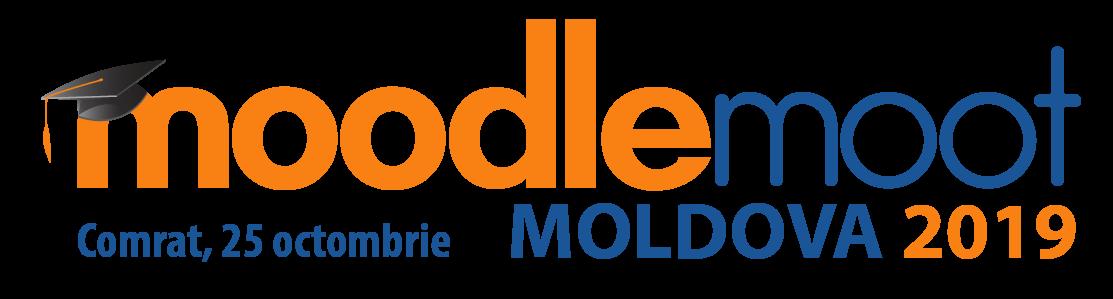 MoodleMoot Moldova 2019